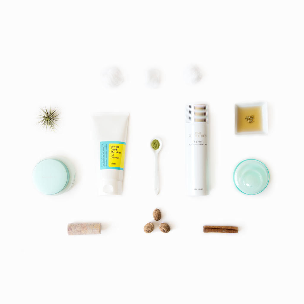 The Essentials Kit - Normal Skin