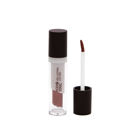 The Saem Eco Soul Gel Lasting Eye Tint - Brown Feels Good