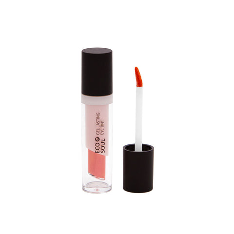 The Saem Eco Soul Gel Lasting Eye Tint - Candy Coral