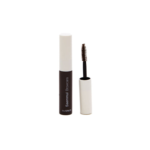 The Saem Saemmul Browcara - Dark Brown