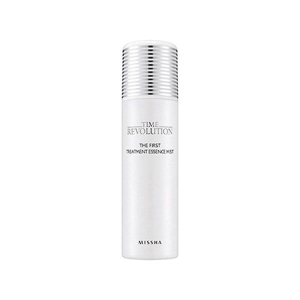 Missha Time Revolution First Treatment Essence Mist