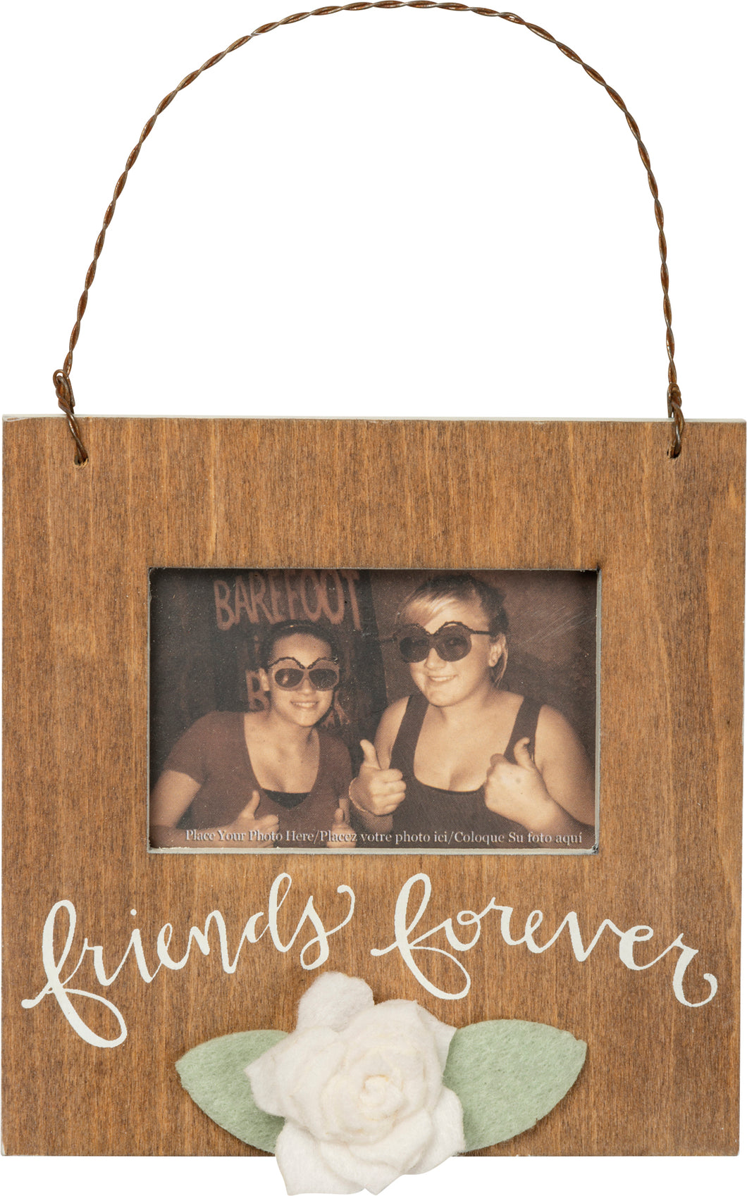 Mini Frame- Forever Friends