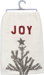 Dish Towel- Joy