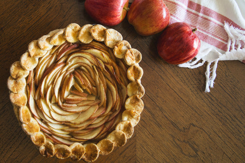 Amelia's Apple Pie