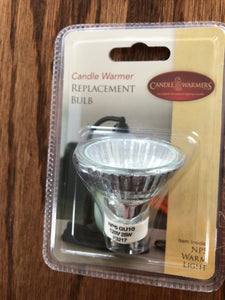 Illumination Warmer Bulb Replacement