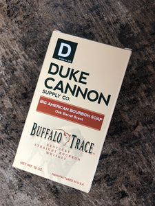 Duke Cannon Big American Bar of Soap