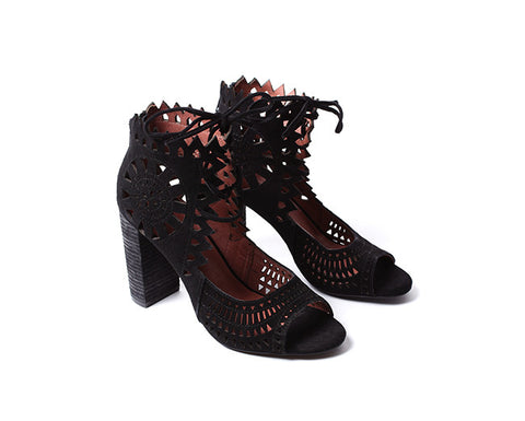 Jeffery Campbell Cordia