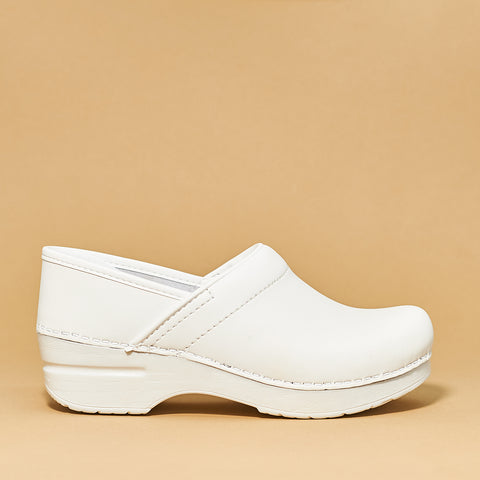 Dansko Professional in white box