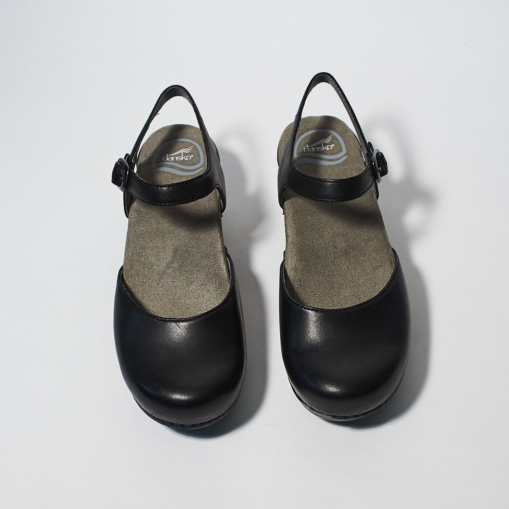 SAM CLOG - BLACK