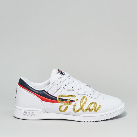 Original Fitness Signature by FILA