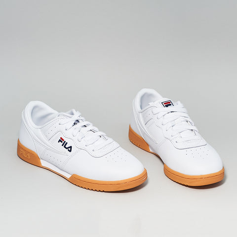 the Original fitness trainer by Fila