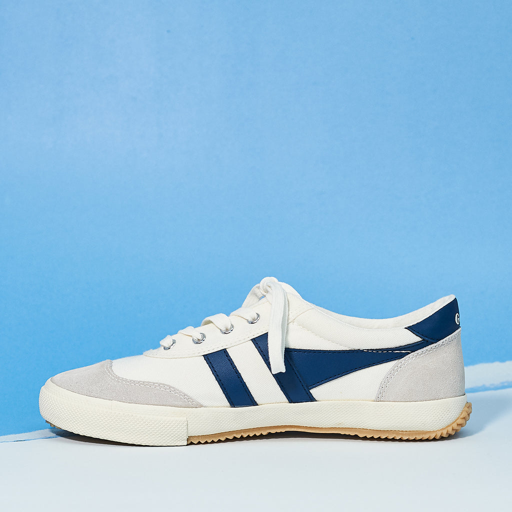 Gola Classics Women's Badminton Trainer in Baltic - Shoe Market NYC