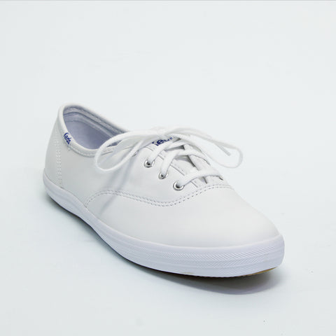 CHAMPION CVO WHITE LEATHER
