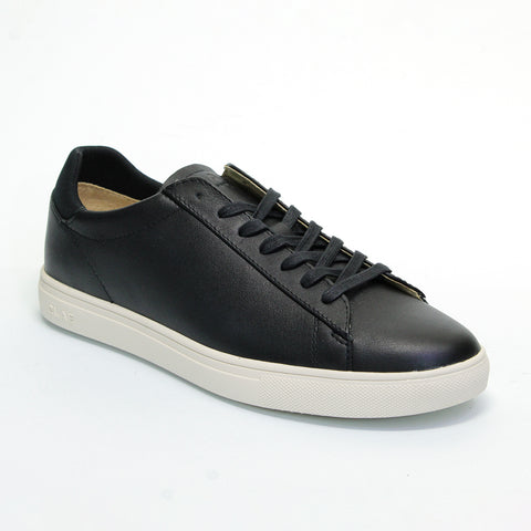 BRADLEY MEN'S - BLACK / WHITE