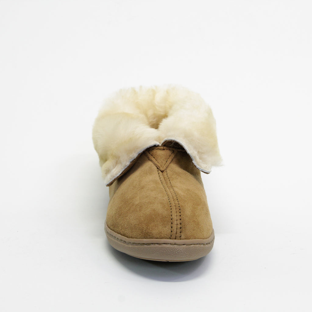 MEN SHEEPSKIN BOOT