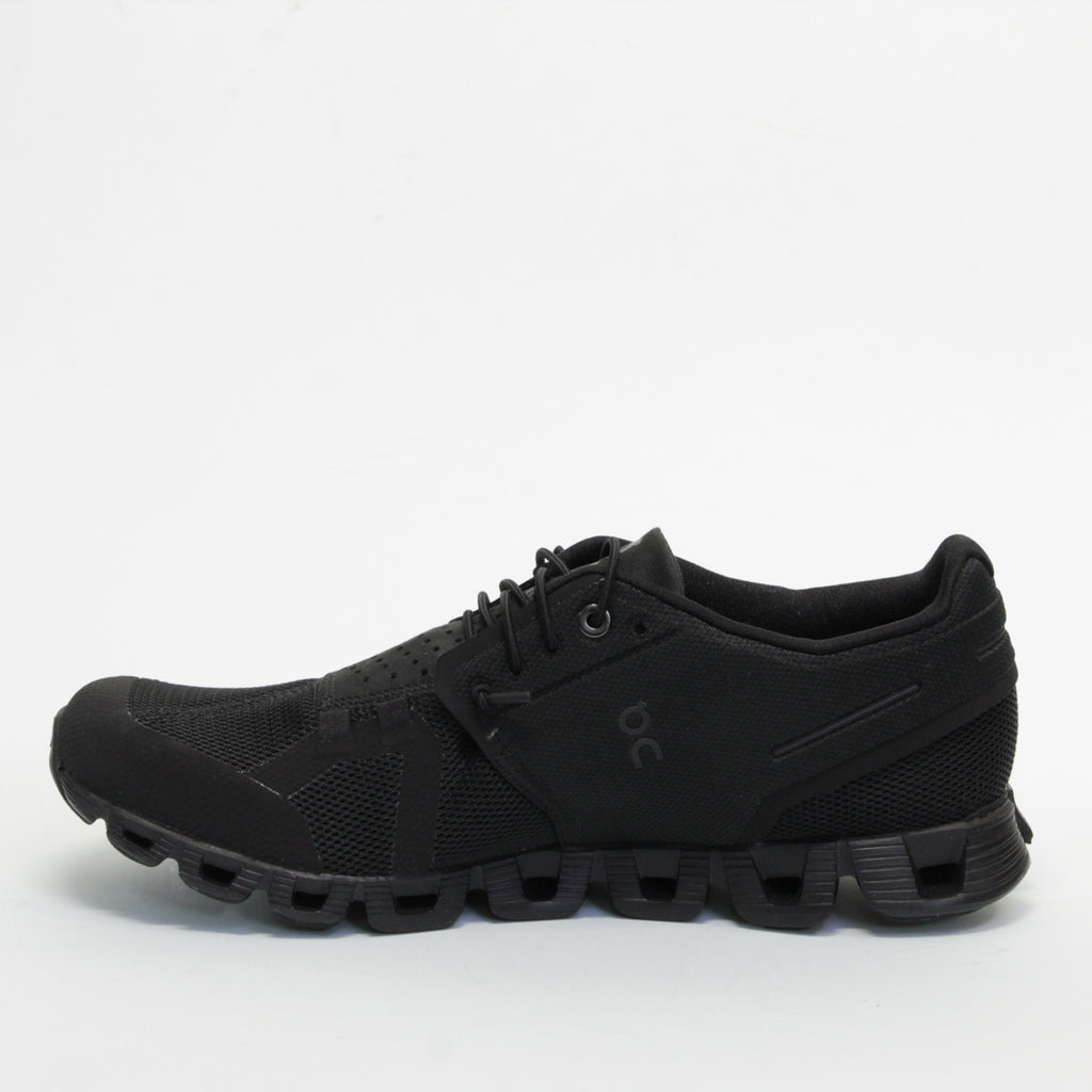 CLOUD WOMEN'S - ALL BLACK