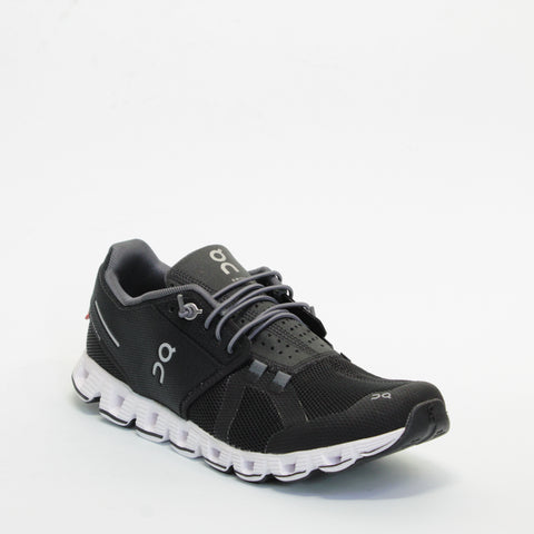 CLOUD WOMEN'S -  BLK/WHITE