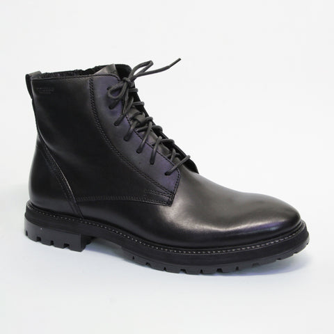 JOHNNY LACE BOOT
