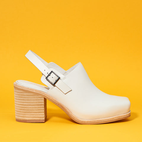 Honcho by Intentionally Blank in nude - Shoe Market NYC