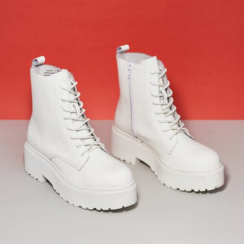 Jeffrey Campbell District White