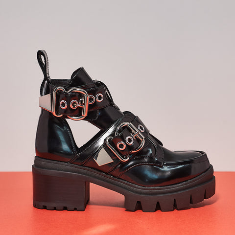 Drifter by Jeffrey Campbell
