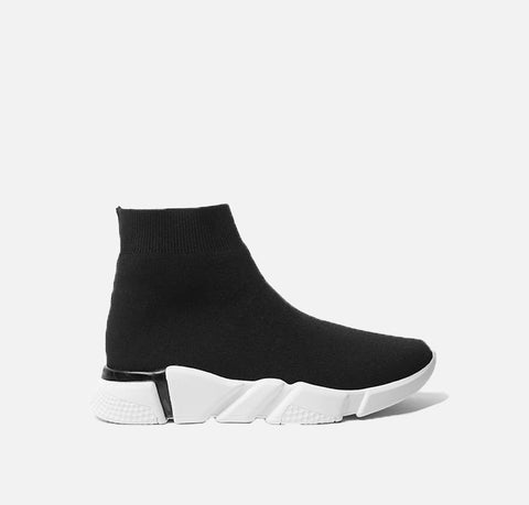 Jeffrey Campbell Redman in Black