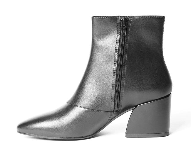 vagabond olivia boot black leather