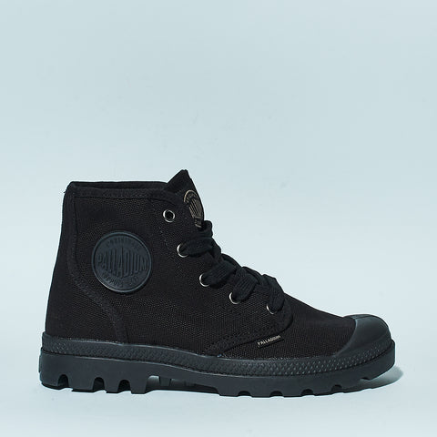 PAMPA HI ORIGINAL - BLACK