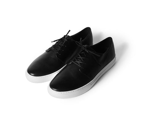 Vagabond Paul Lace Black