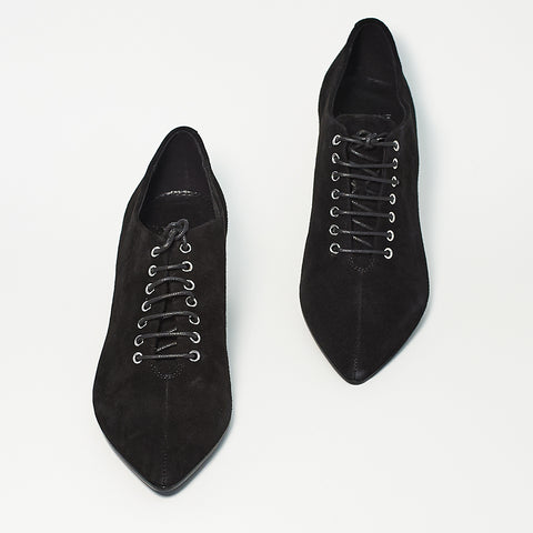 Mya Lace up by Vagabond ShoeMakers - Shoe Market NYC