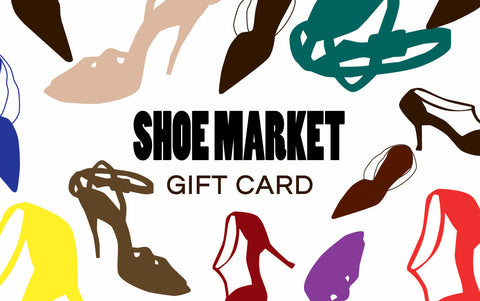 Gift Card - Shoe Market NYC