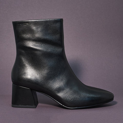Vagabond Alice Boot Black - Shoe Market NYC
