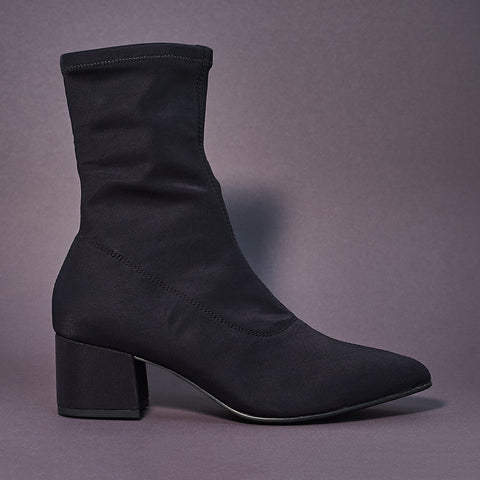 MYA Stretch Boot - Shoe Market NYC