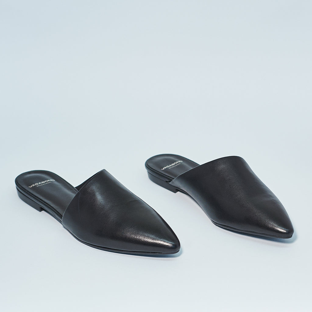 Katlin angled slide by Vagabond Shoe Makers