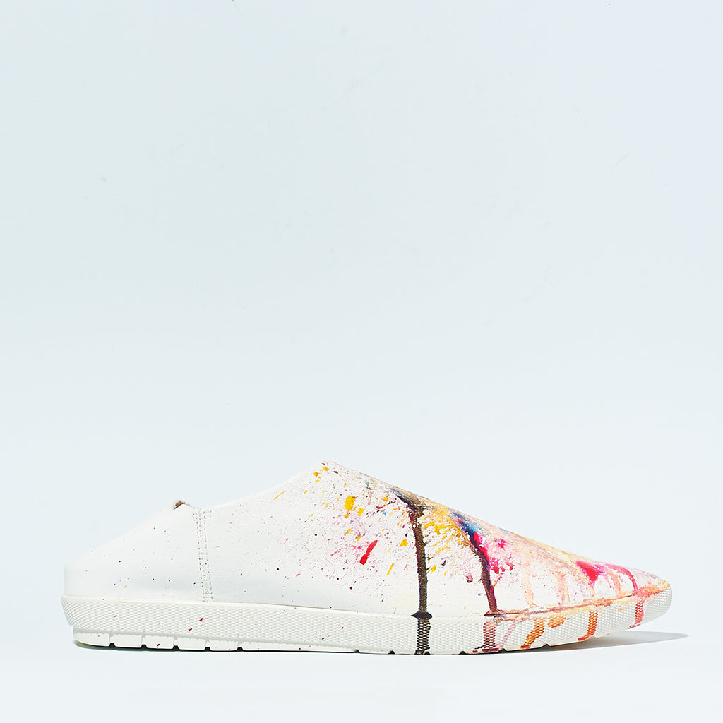VISION PAINTED SLIP ON - 41