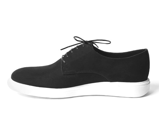 Vagabond Zach Oxford Black