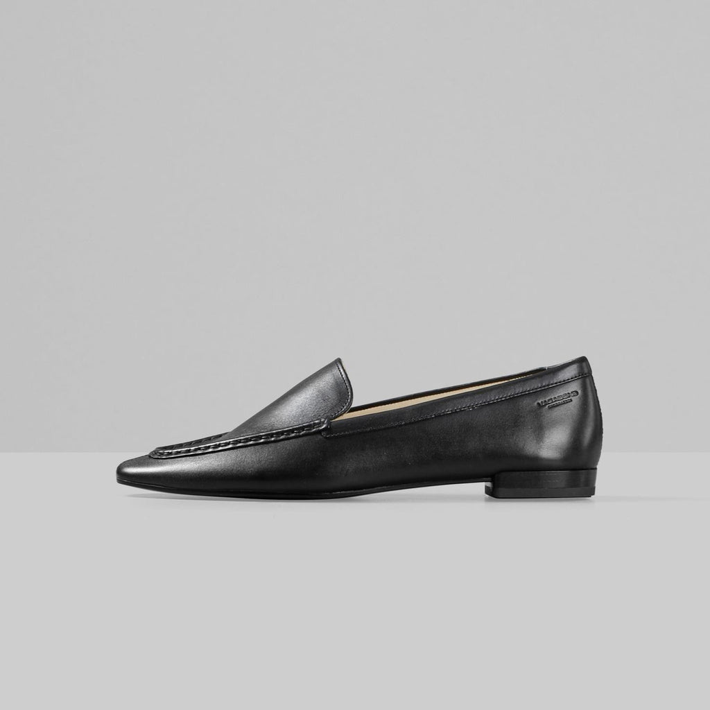 CLEO LOAFER - BLACK