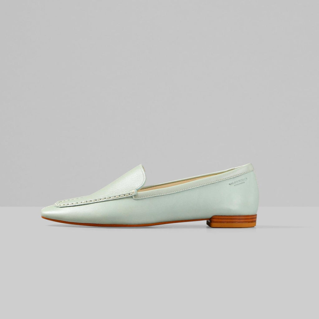 CLEO LOAFER - MINT