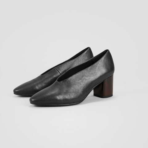EVE PUMP 2 - BLACK