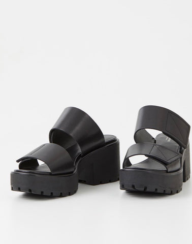 DIOON SLIDE - BLACK