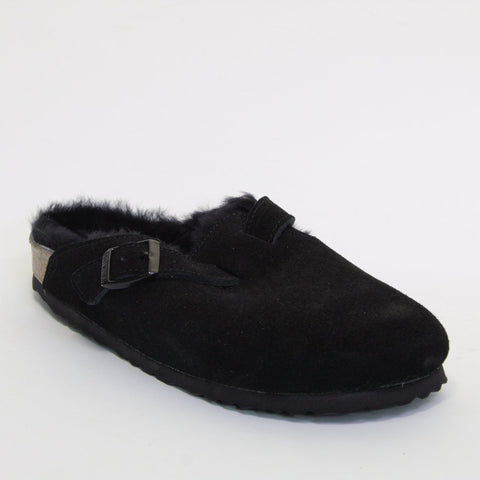 BOSTON SHEARLING BLK MEN'S