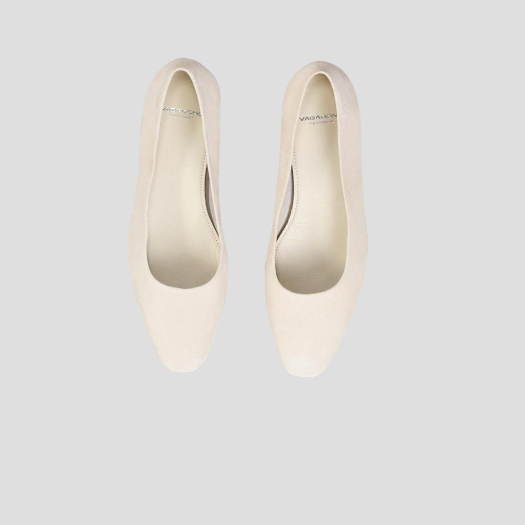 JOYCE FLAT - OFF WHITE