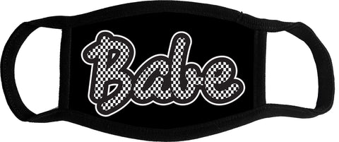 CYC-Babe Mask, Black