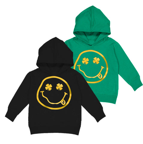 Cobain Clover Hoodie (Toddler, Youth)