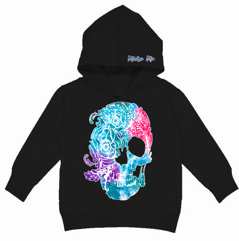 Pink Collab Set- Hoodie,  Black (Toddler, Youth, Adult)