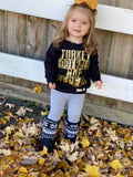 **TFNR Sweater, Black (Toddler, Youth)
