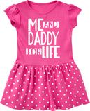 Me & Daddy For Life Tee Dress