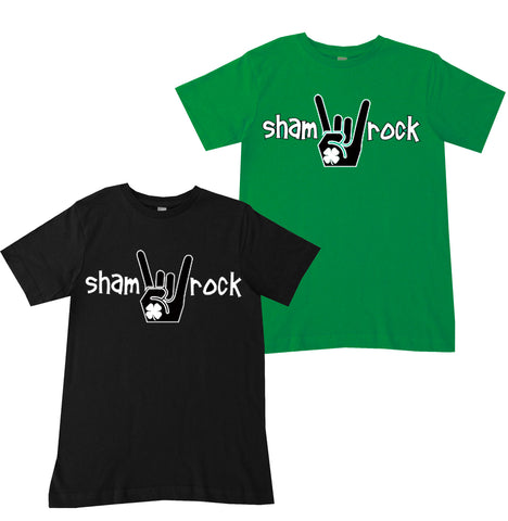 SPDCollab-ShamRock Tee (Infant, Toddler, Youth)