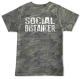 Social Distancer Tee Shirt