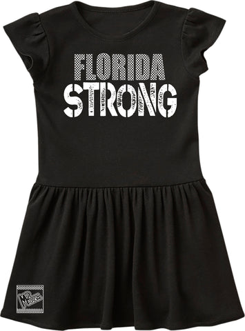 State Strong  Dress